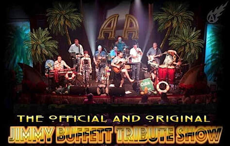 A1A Jimmy Buffett Tribute Band