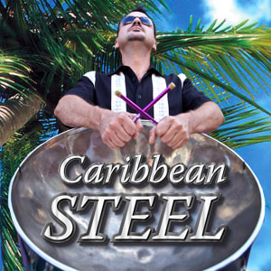 Caribbean Steel with Nico G and Jeff Pike